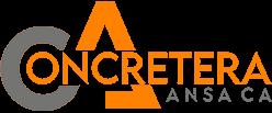 Concretera Ansaca